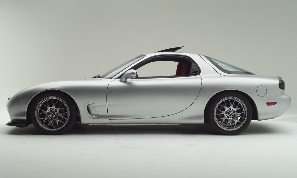 1995 Mazda RX-7 - Pictures - CarGurus