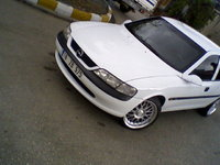 Picture of 1999 Opel Vectra, gallery_worthy