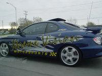 Picture of 2001 Hyundai Tiburon
