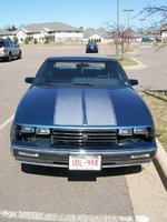 Picture of 1988 Oldsmobile Toronado