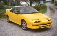 Picture of 1990 Geo Storm 2 Dr GSi Hatchback