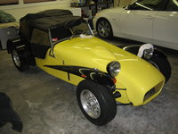 Picture of 1976 Caterham Seven, gallery_worthy