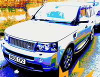 2006 Land Rover Range Rover Sport Supercharged, I sold this car in September 2007. A 2006 Range Rover Supercharged with Stormer Bodykit.  Yours for £47k., gallery_worthy