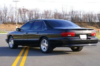 Picture of 1996 Chevrolet Impala 4 Dr SS Sedan, gallery_worthy