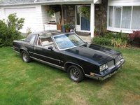 Picture of 1984 Oldsmobile Cutlass Supreme, gallery_worthy