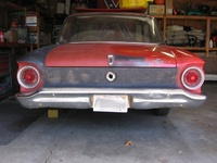 1962 Ford Falcon picture