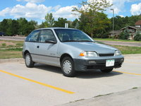 Picture of 1992 Geo Metro 2 Dr STD Hatchback