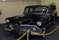 1954 Cadillac Fleetwood Overview