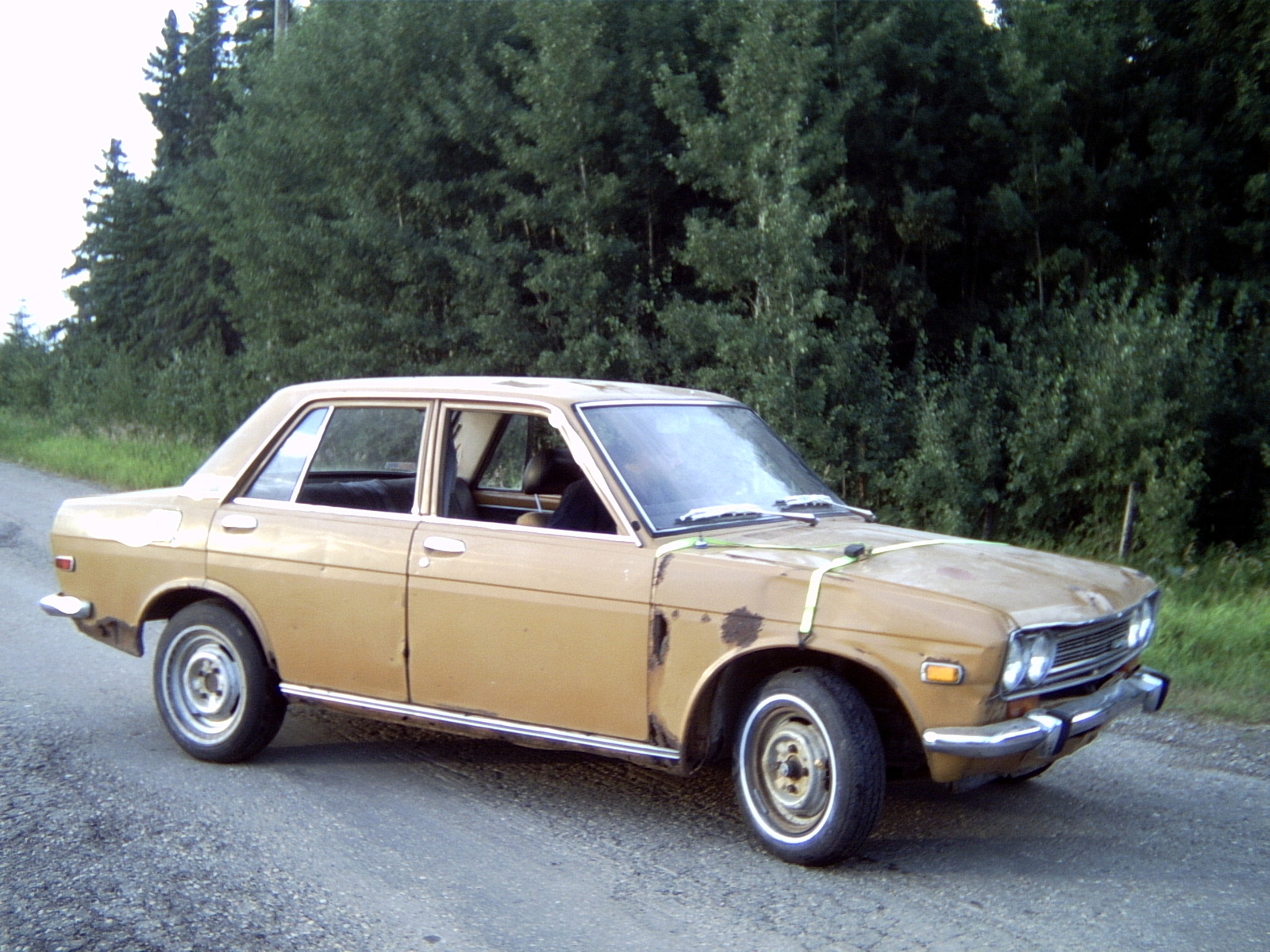 1970 Datsun 510 Other Pictures Cargurus
