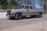 Picture of 1993 Dodge RAM 250 LE Turbodiesel Club Cab LB RWD, gallery_worthy
