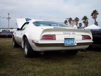 Picture of 1970 Pontiac Trans Am