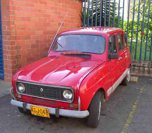 Picture of 1979 Renault 4, gallery_worthy