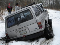 Picture of 1986 Toyota Land Cruiser, gallery_worthy