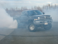 Picture of 1997 Dodge Ram Pickup 2500 ST Extended Cab LB 4WD