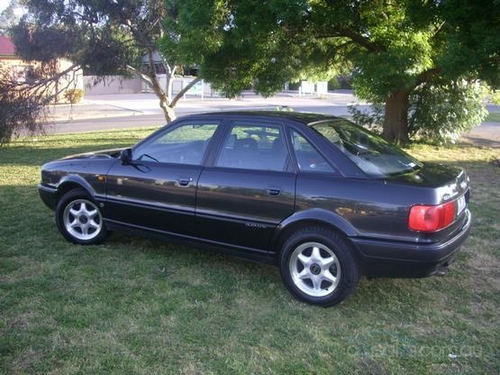 1994 Audi 90