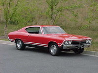 Picture of 1968 Chevrolet Chevelle, exterior, gallery_worthy