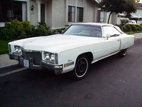 Picture of 1972 Cadillac Eldorado