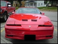 1987 Pontiac Trans Am picture