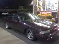 Picture of 1995 Chevrolet Impala 4 Dr SS Sedan