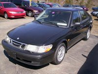 Picture of 1999 Saab 9-3 4 Dr Turbo Hatchback