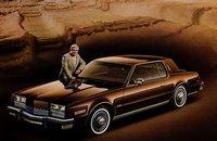 1980 Oldsmobile Toronado Overview
