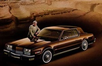 1980 Oldsmobile Toronado Overview