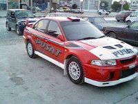 Picture of 1999 Mitsubishi Lancer Evolution