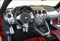 2009 Alfa Romeo 8C Competizione picture, manufacturer
