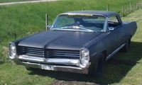 Picture of 1964 Pontiac Bonneville