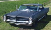 Picture of 1964 Pontiac Bonneville