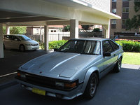 Picture of 1984 Toyota Supra