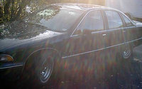 Picture of 1991 Chevrolet Caprice