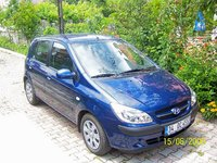 Picture of 2006 Hyundai Getz, gallery_worthy