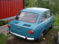 Picture of 1968 FIAT 500, gallery_worthy