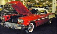 Picture of 1958 Pontiac Bonneville, exterior
