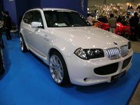 Picture of 2007 BMW X3 3.0si AWD, gallery_worthy