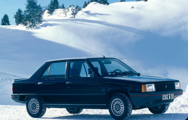Picture of 1988 Renault 9