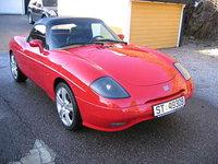 Picture of 2001 Fiat Barchetta