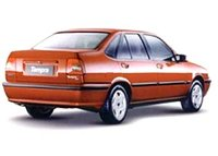 Picture of 1996 FIAT Tempra, gallery_worthy