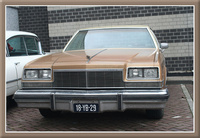 1976 Buick LeSabre Overview