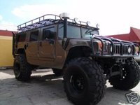 Picture of 2003 Hummer H1 4 Dr STD Turbodiesel 4WD SUV