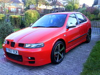 Picture of 2001 Seat Leon, gallery_worthy