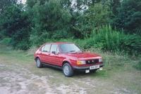 1987 Alfa Romeo Alfasud Overview