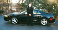 Picture of 1999 Ford Mustang SVT Cobra 2 Dr STD Coupe