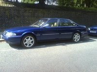 Picture of 1997 Rover 800, gallery_worthy