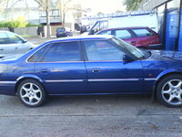Picture of 1997 Rover 800