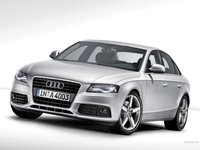 Picture of 2009 Audi A4, gallery_worthy