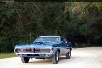 Picture of 1969 Mercury Cougar