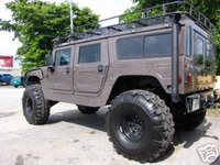 Picture of 1999 AM General Hummer 4 Dr STD Turbodiesel AWD SUV
