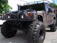 Picture of 1999 AM General Hummer 4 Dr Turbodiesel AWD SUV